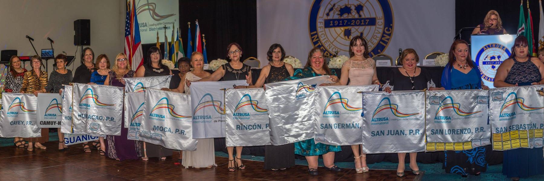 Altrusa Conference